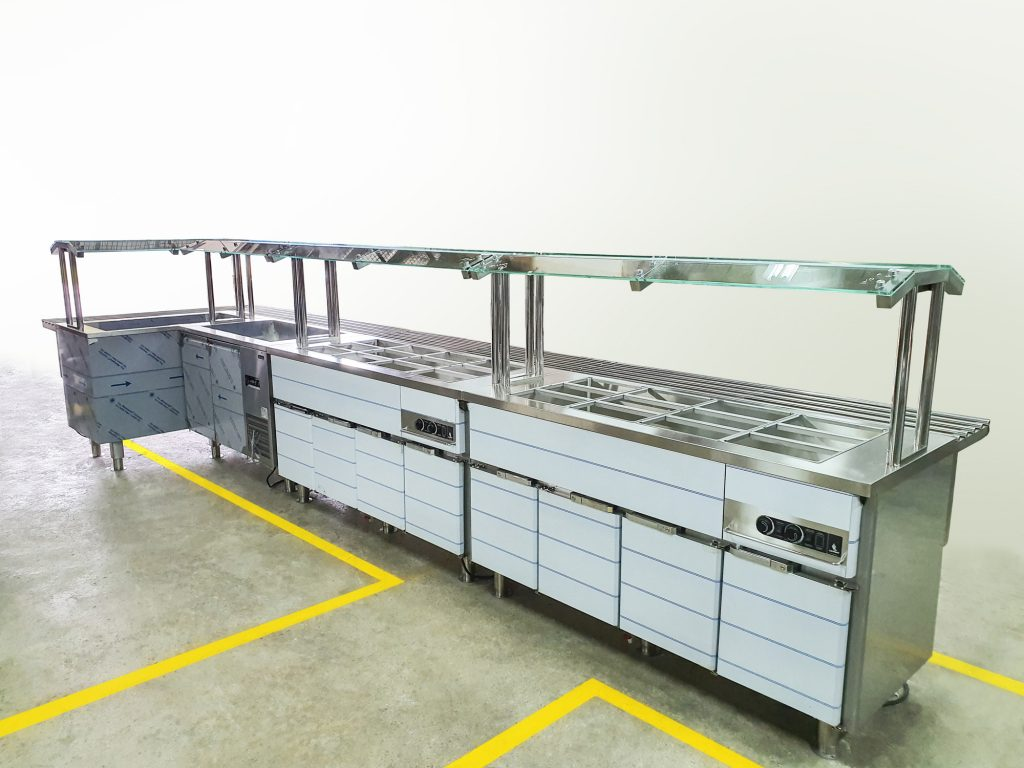2020-Galley-Mess-Room-Serving-Counter-1