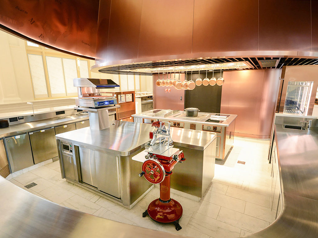 raffles hotel project