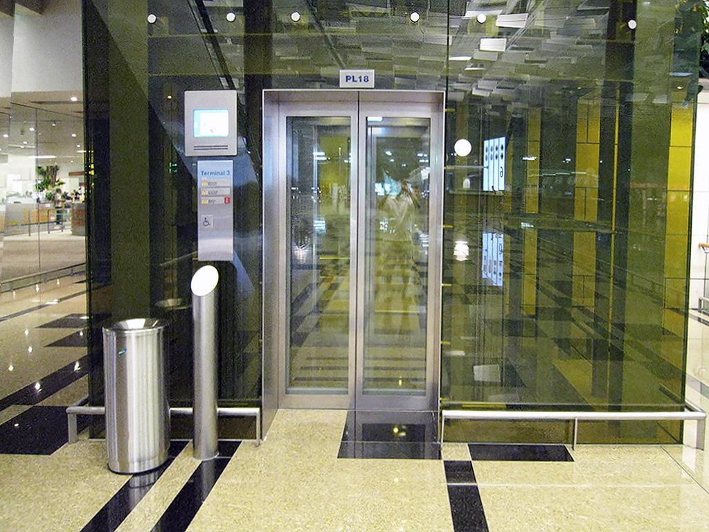 Changi Airport 2